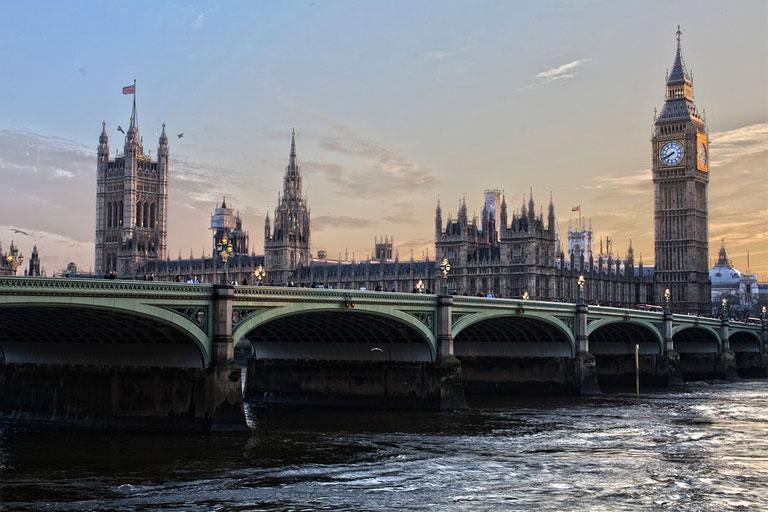 AICR 2019 London