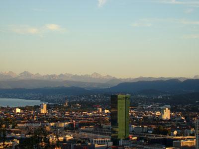 Zürich West