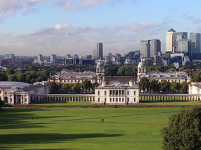 About Greenwich