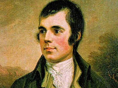 "Robert ""Rabbie"" Burns & Burns Suppers"