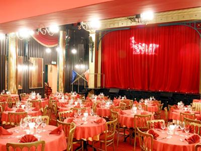 Sabat Theatre