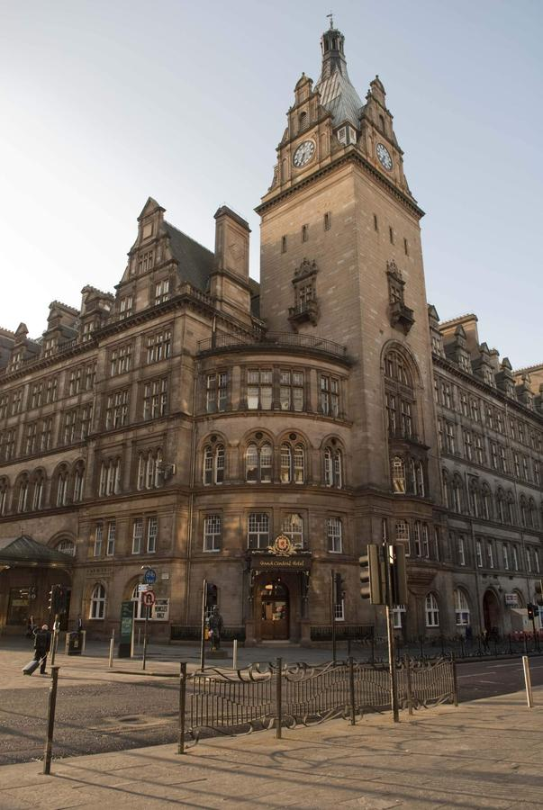 Grand Central Hotel, Glasgow
