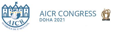 AICR Congress – Doha 2021